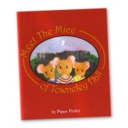 mouse book cover