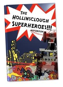comicbook cover