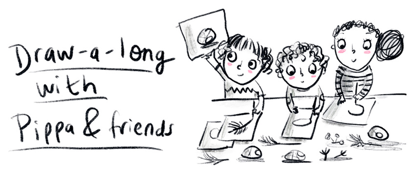 Drawing-Friends